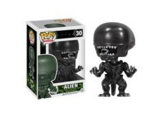 Movie Series - #30 - Alien (Aliens)