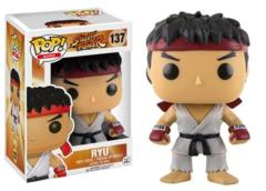 Ryu Street Fighter POP! #137
