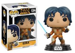 Ezra Star Wars POP!