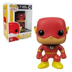 #10 - The Flash