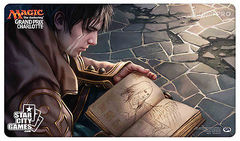 Grand Prix Charlotte Pour Over the Pages Playmat