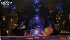 Grand Prix Indianapolis Lich Playmat