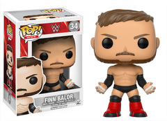 Funko Pop - WWE - #34 - Fin Balor