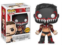 Pop! WWE 34: Finn Balor Chase