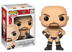 Funko Pop - WWE - #36 - Goldberg