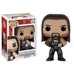 Funko Pop - WWE - #23 - Roman Reigns