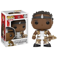 Funko Pop - WWE - #30 - Xavier Woods