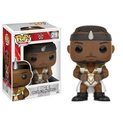 Funko Pop - WWE - #29 - Big E