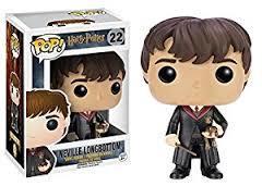 Funko Pop - Harry Potter - #22 - Neville Longbottom