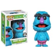 Funko Pop - Sesame Street - #11 - Herry Monster (Funko Specialty Series)