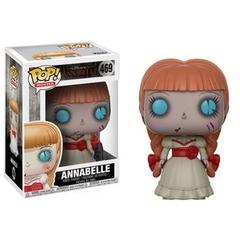 Funko Pop - Annabelle - #469 - Annabelle
