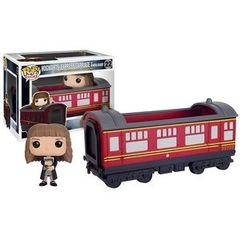 Funko Pop - Harry Potter - #22 - Hogwarts Express Carriage with Hermione Granger