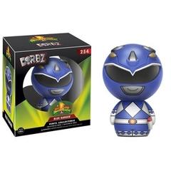 Funko Dorbz - Mighty Morphin Power Rangers - #254 - Blue Ranger
