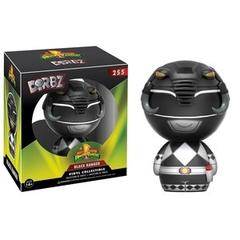 Funko Dorbz - Mighty Morphin Power Rangers - #255 - Black Ranger