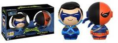 Funko Dorbz - Nightwing - 2 Pack - Nightwing and Deathstroke