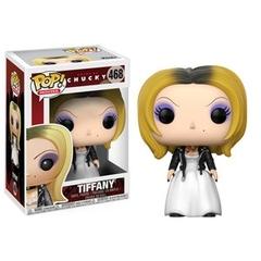 Funko Pop - Bride of Chucky - #468 - Tiffany