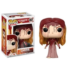 Funko Pop - Carrie - #467 - Carrie