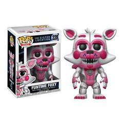 Funko Pop - Five Night's at Freddy's : Sister Location - #228 - Funtime Foxy