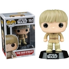 Funko Pop - Star Wars - #162 - Young Anakin Skywalker Target
