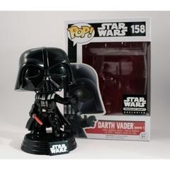 Funko Pop - Star Wars - #158 - Darth Vader (Bespin; Smugglers Bounty Excl.)