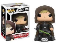 Funko Pop - Star Wars - #126 - Luke Skywalker (Celebration Sticker)
