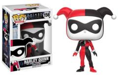 Harley Quinn POP! #156