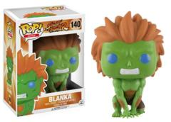 Blanka Street Fighter POP! #140