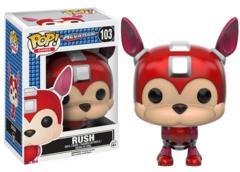 Rush POP! #103