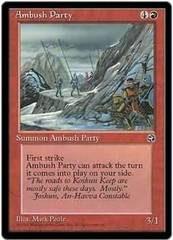 Ambush Party (Mountain)