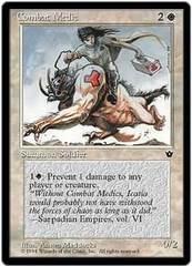 Combat Medic (Maddocks)