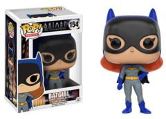 Batgirl POP! #154