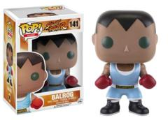 Balrog Street Fighter POP! #141