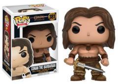 Conan The Barbarian POP! #381