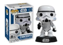 StormTrooper POP! #05