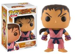 Dan Street Fighter POP! #142
