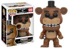 Freddy POP! #106