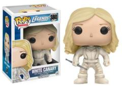 White Canary POP! # 380