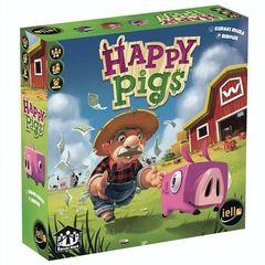 Happy Pigs