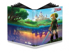 Pro-Binder: Link Between Worlds