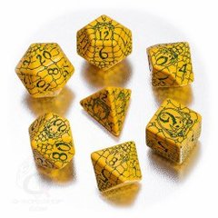Serpent's Skull Pathfinder 7Dice Set