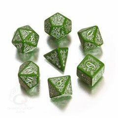 Kingmaker Pathfinder 7 Dice Set
