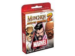 Munchkin Marvel 2 - Mystic Mayhem