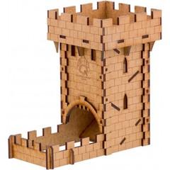 Human Dice Tower
