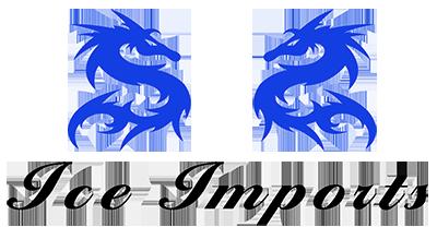 Ice Imports