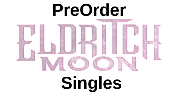 Eldritch Moon Singles
