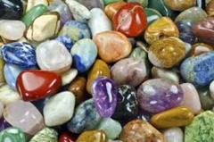 Tumbled Stone $0.75