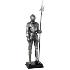 Life Size Knight Statue