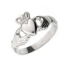 Celtic & Claddagh Rings $21.97