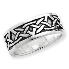Celtic and Claddagh Rings $31.97