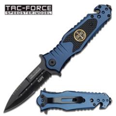$16.97 Navy Pocket Knife TF700NY